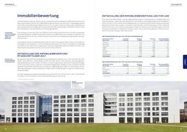 Immofinanz Geschäftsbericht 2017