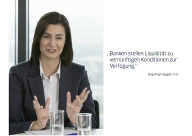 Birgit Noggler, CFO