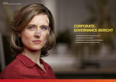 Sandra Höfer, Rechtsabteilung, Corporate Governance Bericht