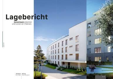 UBM Jahresfinanzbericht/Geschäftsbericht 2014 - Lagebericht