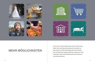 S Immo Geschäftsbericht 2014 - Mehr Möglichkeiten