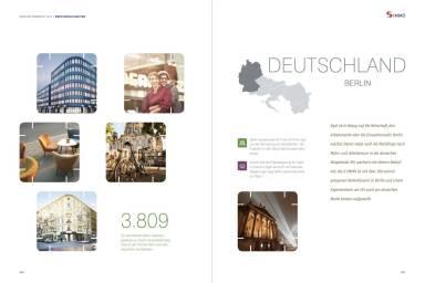 S Immo Geschäftsbericht 2014 - Deutschland