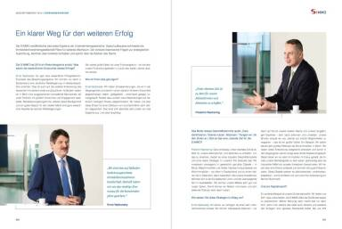 S Immo Geschäftsbericht 2015 - Ein klarer Weg für den weiteren Erfolg Vejdovszky, Wachernig