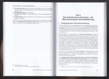 Philipp Dür, Gerald Dürrschmid - Der Aufsichtsrat im Kreditinstitut: Ein Leitfaden für die Praxis