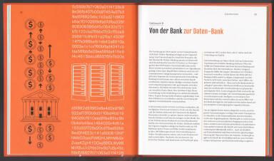 Von der Bank zur Daten-Bank