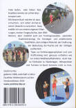 Hinten of book 'Run Books - Sandrina Illes - Duathlon'