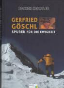 Cover of book 'Bericht Geschäfts - Gerfried Göschl - Spur...