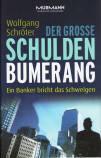 Vorne of book 'Bericht Geschäfts - Wolfgang Schröter - De...