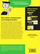 Hinten of book 'Bericht Geschäfts - Christine Bortenlänge...
