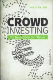 Vorne of book 'Bericht Geschäfts - Ralf Beck - Crowdinves...