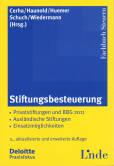 Vorne of book 'Bericht Geschäfts - Günter Cerha / Peter H...