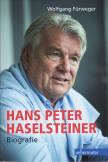 Vorne of book 'Bericht Geschäfts - Wolfgang Fürweger - Ha...