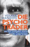 Vorne of book 'Bericht Geschäfts - Volker Handon - Die Ps...