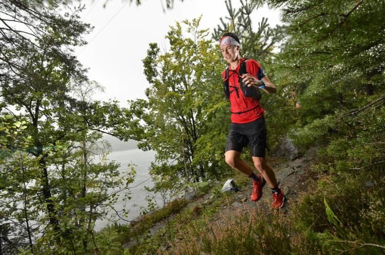 Paul Plumer Nominierung: mein Sportschnappschuss 2016 Entstanden während meines ersten Ultratrails dieses Jahr beim Trail-Maniak am Wörthersee
