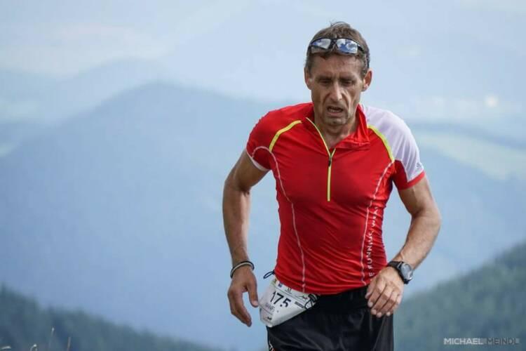 Manfred Gloser Mein Sportschnappschuss 2016 .. die letzten 300m beim Schneeberglauf das Foto sagt Alles - Voten und/oder auch sich selbst nominieren unter http://www.facebook.com/groups/Sportsblogged